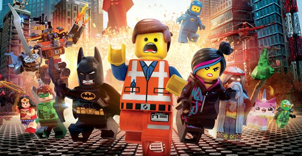 The Lego Movie' Complete Character Guide | ScreenRant