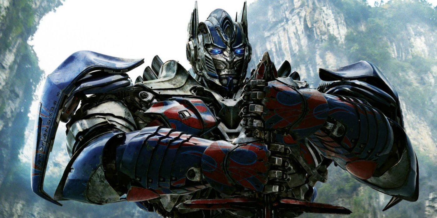 transformers: 15 things you didn't know about optimus prime