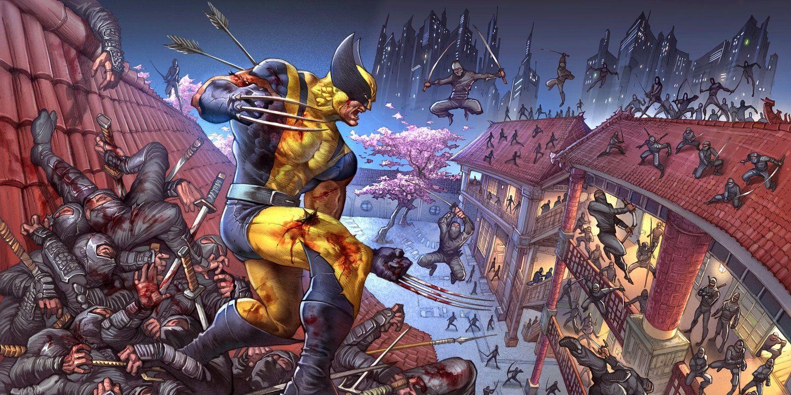 Logan cj beating off