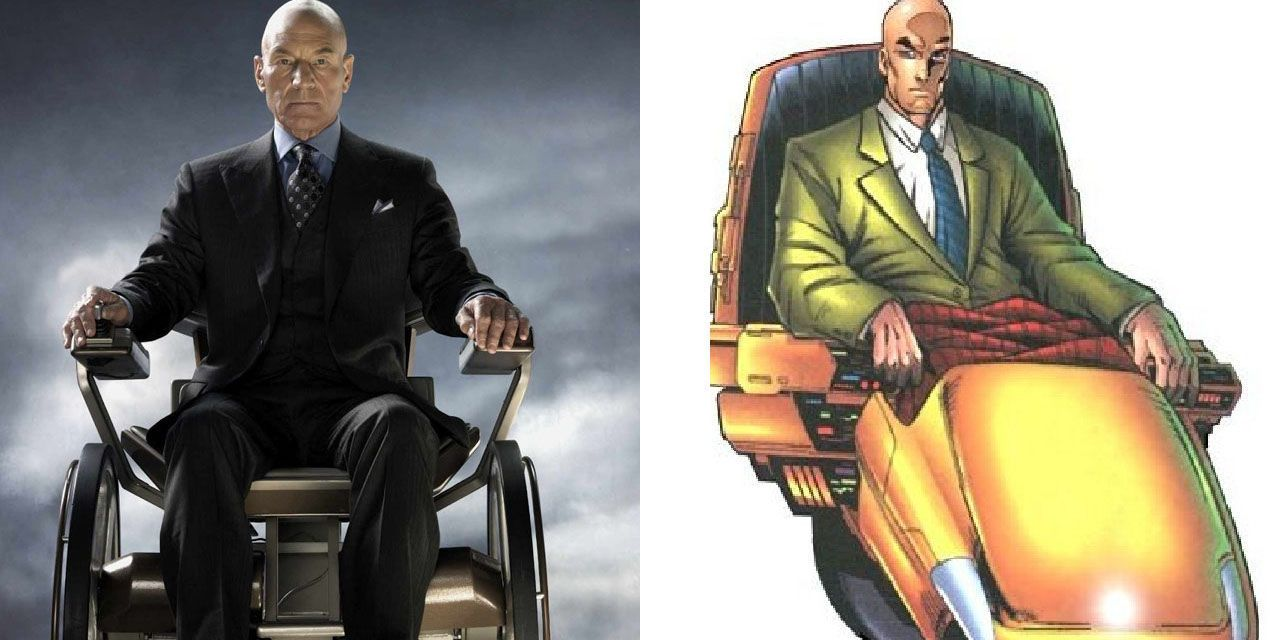 xmen 11 things you need to know about professor x
