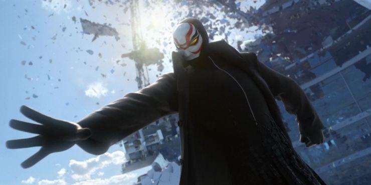 Big Hero 6 10 Things That Make No Sense About Yokai Screenrant