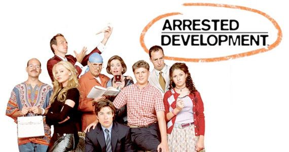 arrested development season 4 episode titles revealed