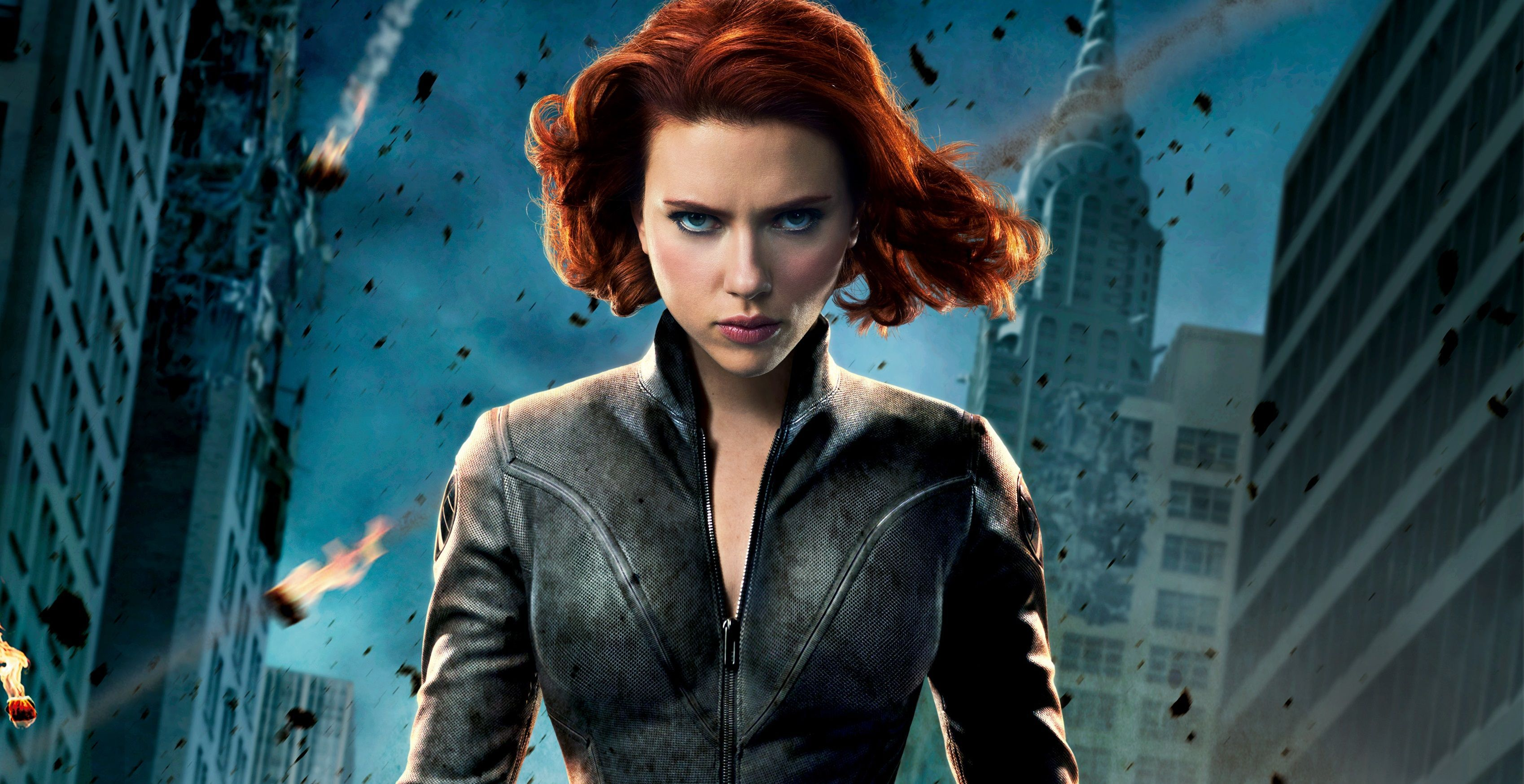 12 Underrated Female Superheroes Who Deserve Their Own Movies