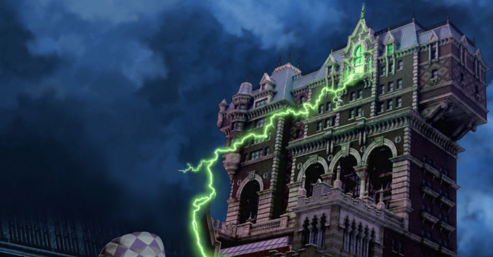 Disney S New Tower Of Terror Movie Seeking A Writer Screen Rant