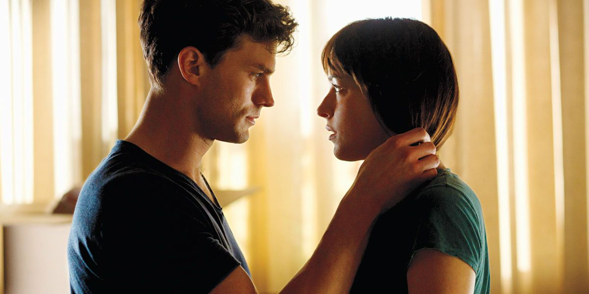 Fifty Shades of Grey Movie Sequels Shooting Back-to-Back