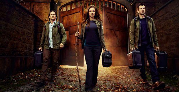 Helix Series Season 2