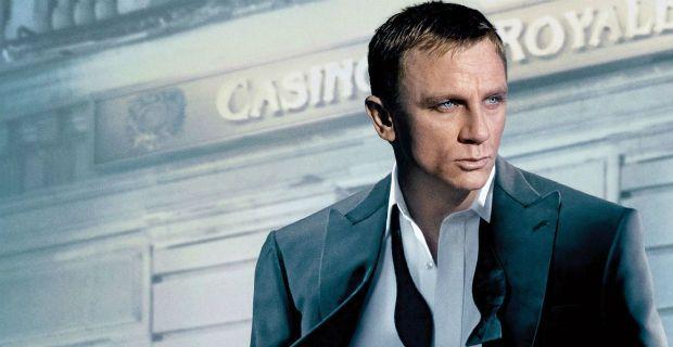 James Bond 24' Titled 'Spectre'