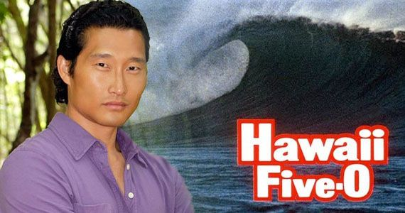 Daniel Dae Kim To Get Lost In 'Hawaii Five-O' | ScreenRant