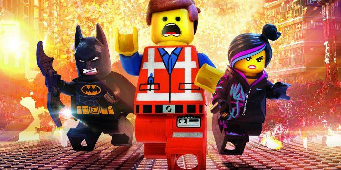 LEGO Batman', 'Ninjago', and 'LEGO Movie 2' Get New Release Dates