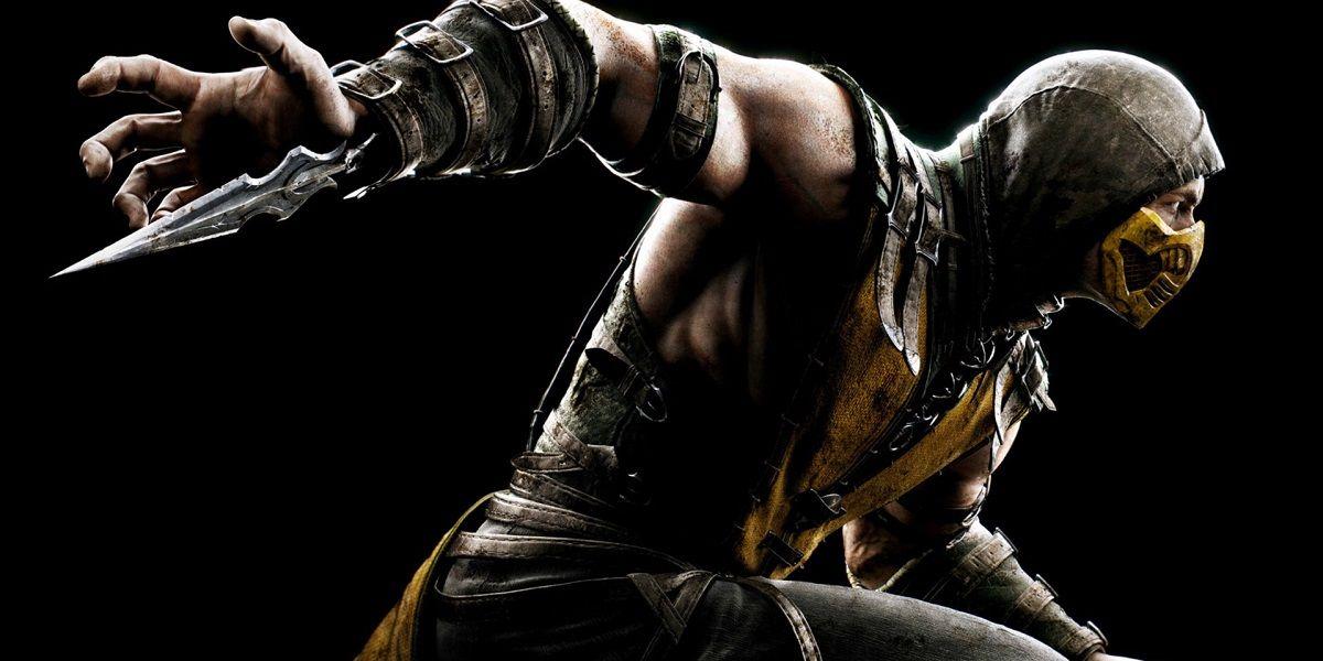 The 16 Most Powerful Mortal Kombat Characters | ScreenRant