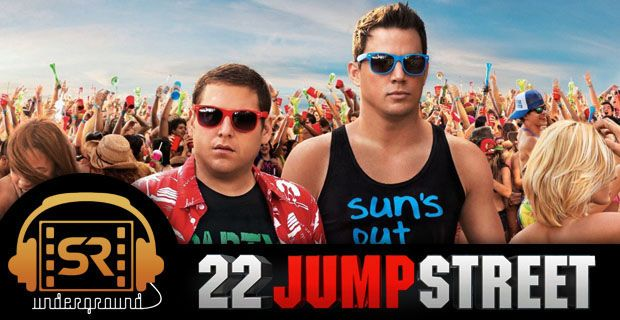 22 Jump Street Rumored Dc Movie Schedule Sr Underground Ep 148