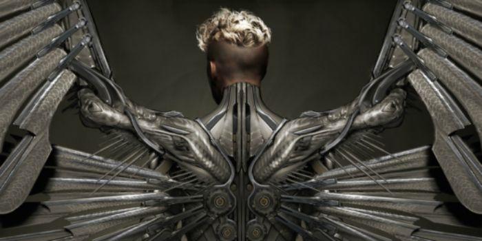 X-Men: Apocalypse': Ben Hardy Confirmed as Angel
